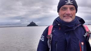 Stephane GUENO Guide de la Baie du Mont Saint Michel